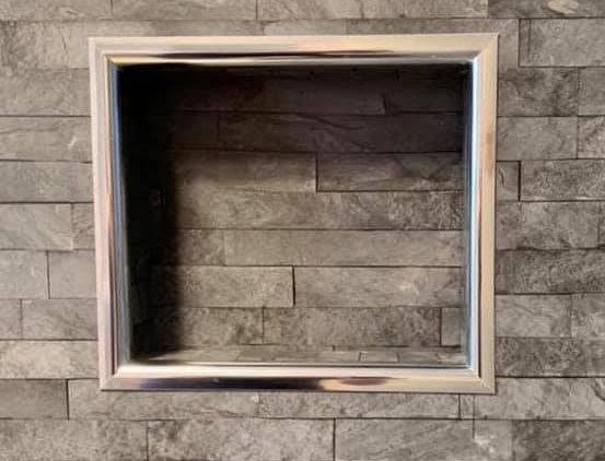 Sample - Grey Brick