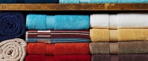 How to Choose the Perfect Towels For My Bathroom