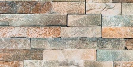 Sample - Slate Brick
