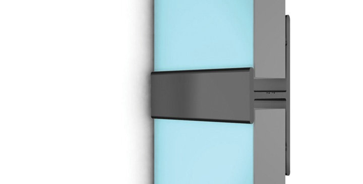 10mm H Trim - Wet Wall