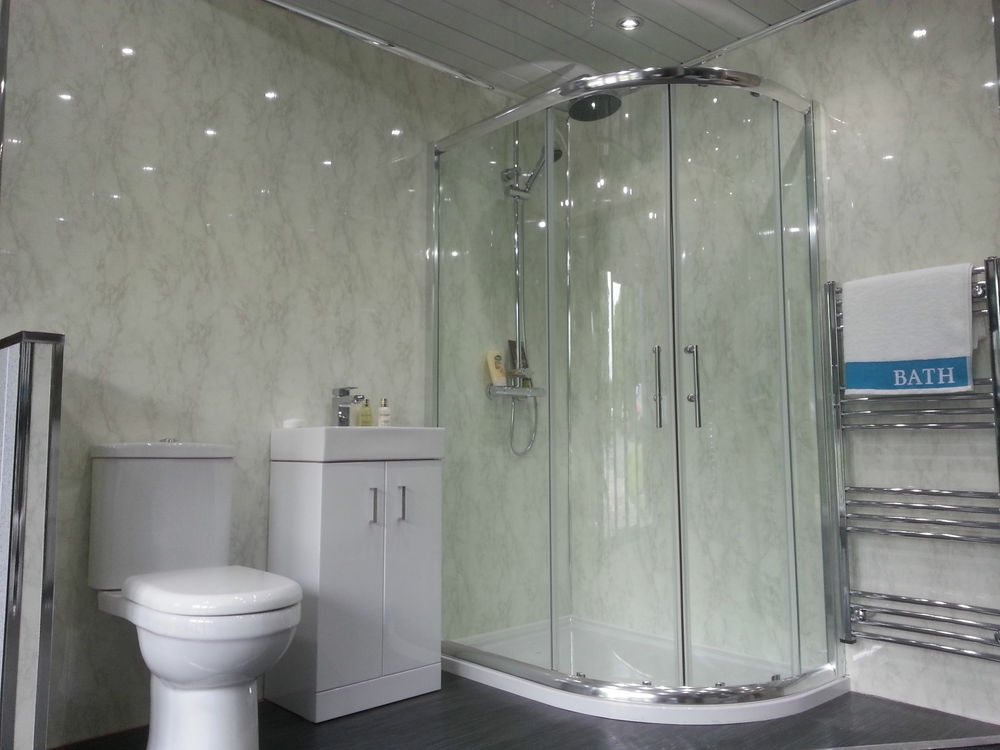 Bathroom Specialists Mr Wet Wall Australia Grout Free