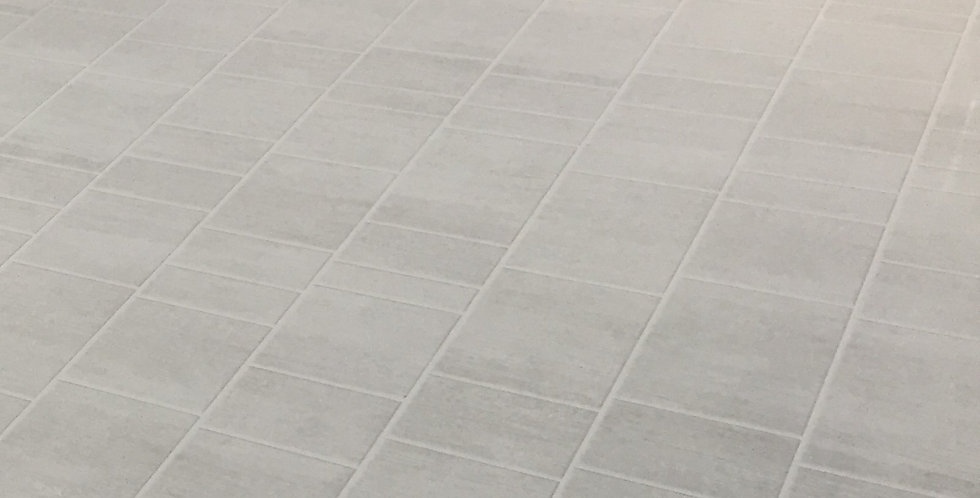 Sample - Grey Tile Effect