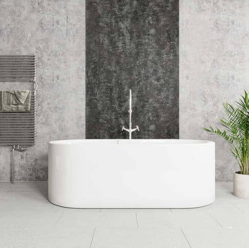 5 Smart Ideas That Are Perfect For A Small Bathroom