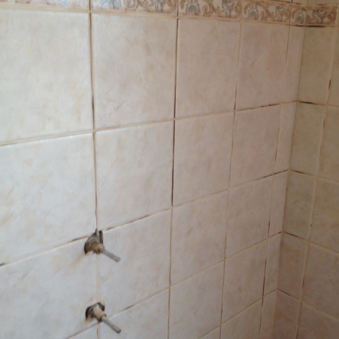 Shower Leaking problems solved