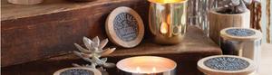 christmas candles, bathroom supplies for xmas, bathroom renovation Joondalup