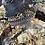 "Thumbnail: Macrame Woven bracelet ""La Meduse"""