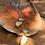 Thumbnail: Teal Brazilian Agate, Crystal Quartz -  SANTA FE