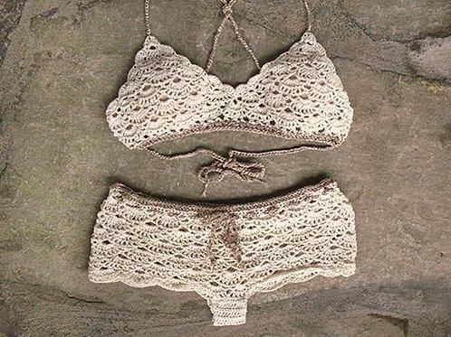 """Handmade crochet Bikini - """"Esperanza"""""""