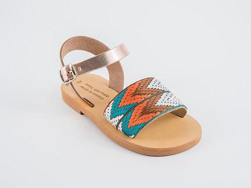 "Sandals for kids/ Baby sandals- ""Ariel"""