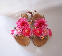 Sandals for Kids | Sibylla Delphica