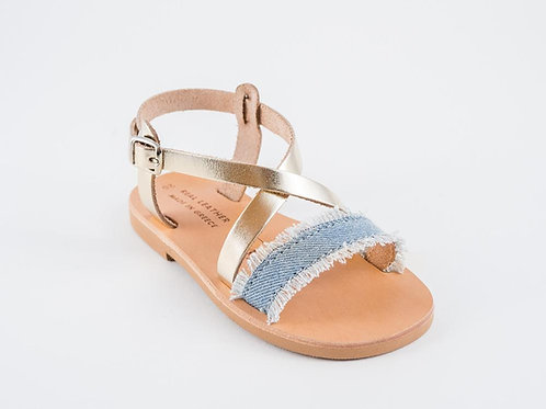 "Sandals for kids/ Baby sandals- ""Amelia"""