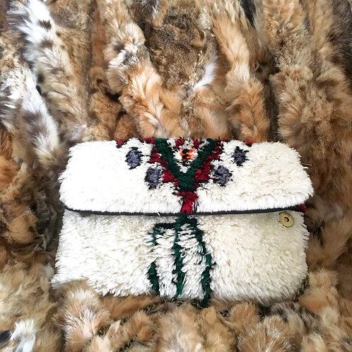 Morrocan clutch-bag