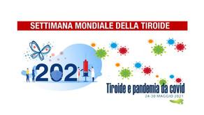 Settimana Mondiale della Tiroide 2021