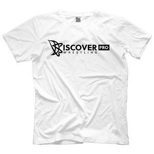 White DPW T-Shirt