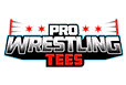 Pro Wrestlin Tees
