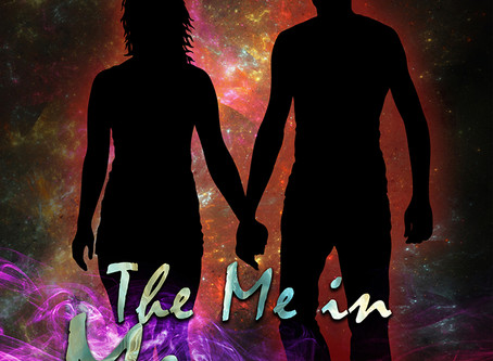 The Me in Memory Available for Pre-order today!