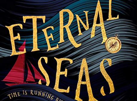 Eternal Seas by Lexi Rees