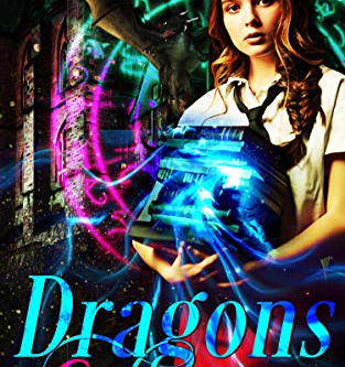 Dragons and Destiny by Michelle Wilson
