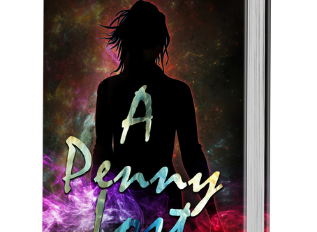 Free Copies of A Penny Lost