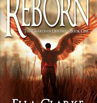 Reborn by Ella Clarke