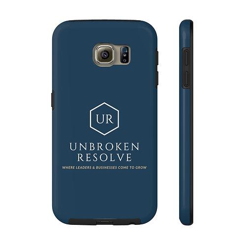 Unbroken Resolve Phone Case Mate