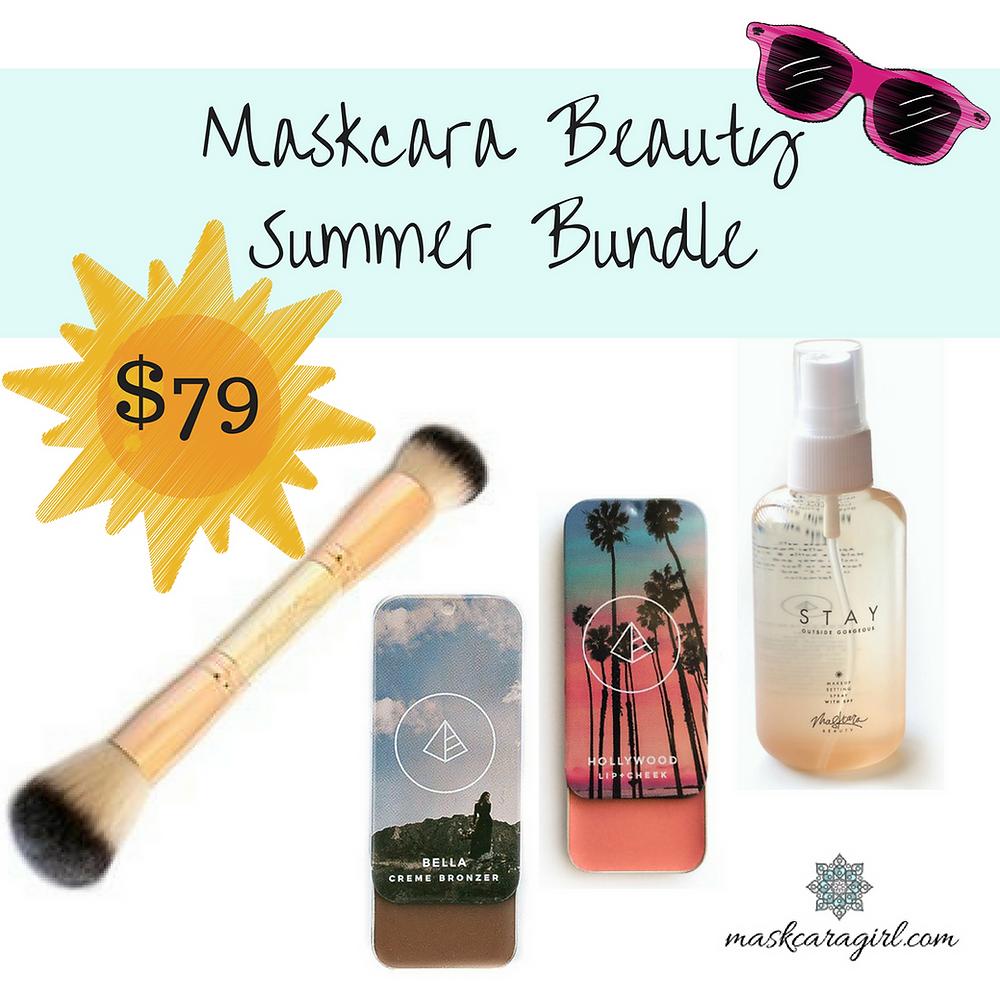 Maskcara Beauty Summer Bundle