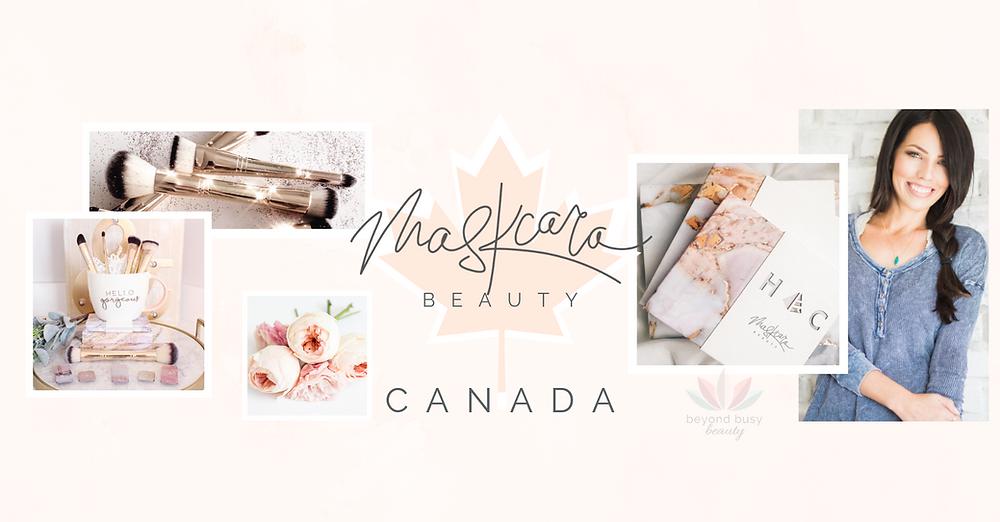 Maskcara Beauty Canada