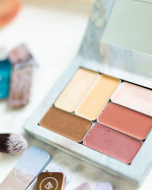 Get color matched for Seint Beauty, Maskcara Beauty, IID Foundation