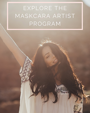 Become an Independent Artist, Seint Beauty, Maskcara Beauty, Beyond Busy Mom, Go Beyond Beauty