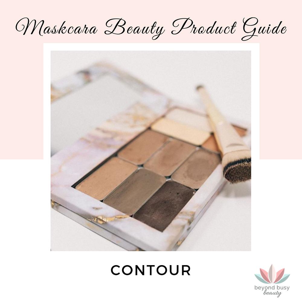 Maskcara Beauty Product Guide