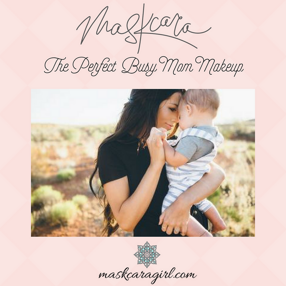 Maskcara The Perfect Busy Mom Makeup