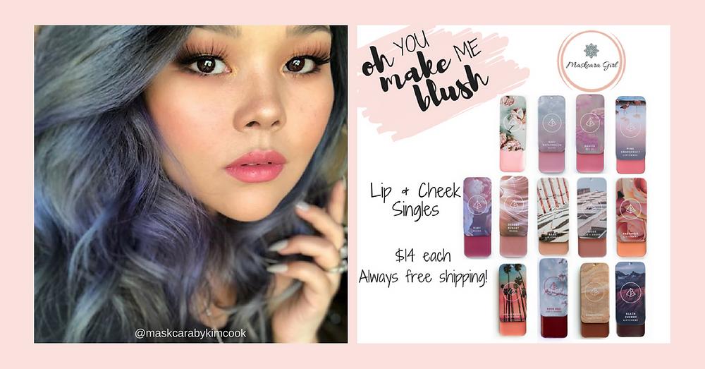 Maskcara Beauty Lip and Cheek
