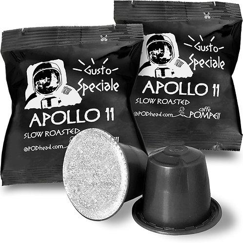APOLLO 11 Speciale Capsules for All Nespresso OriginalLine Machines