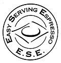 E.S.E. espresso logo
