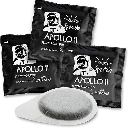 Caffe POMPEII  APOLLO 11 – Just arrived! ORDER NOW