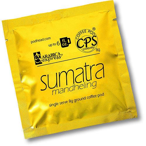 SUMATRA - Mandheling