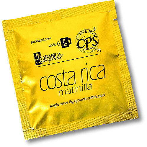 COSTA RICA - Matinilla