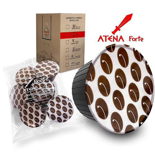 ATENA Forte Capsules for All Nescafe Dolce Gusto Brewer Machines