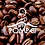 Thumbnail: caffe POMPEI ULISSE - 100%ARABICA - Whole Bean Espresso Coffee 2.2 Lbs = 1Kg Bag