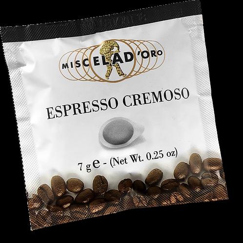 MISCELA D'ORO Espresso - Cremoso