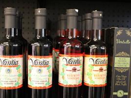 Imported Vinegar