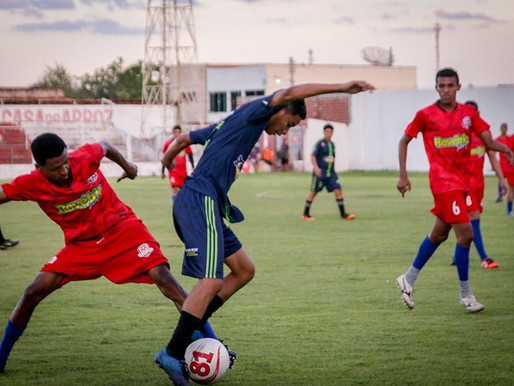 Baixão e Guarani já estão fora da Super Copa Piripiri que entra em fase eliminatória