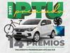 Prefeitura de Piripiri prorroga pagamento de IPTU até o dia 31 de maio e sorteia prêmios
