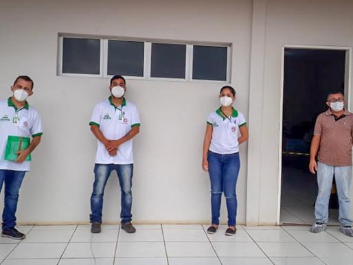 Vigilância Sanitária em Piripiri notifica estabelecimentos que descumprem decreto