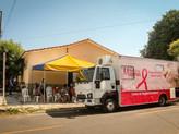 SESAM irá fazer 1.500 exames de mamografia durante o Outubro Rosa