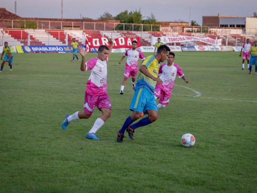 Estádio Ytacoatiara recebeu a 4ª rodada da Super Copa de Piripiri