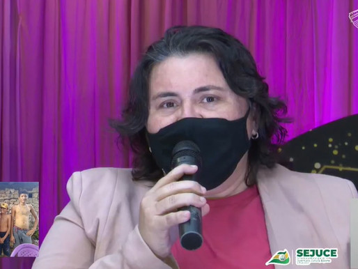 """Festival de Música Regional é lançado com Live """"Mães que Brilham"""""""