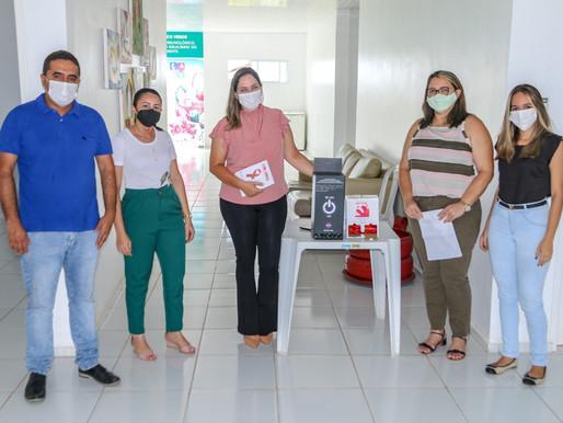 SESAM descentraliza distribuição de preservativos em Piripiri