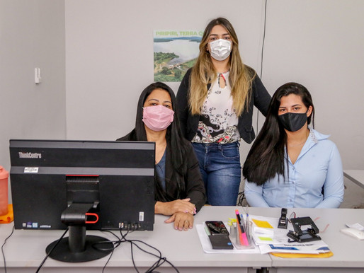 PROCON de Piripiri agiliza atendimento da população em plena pandemia