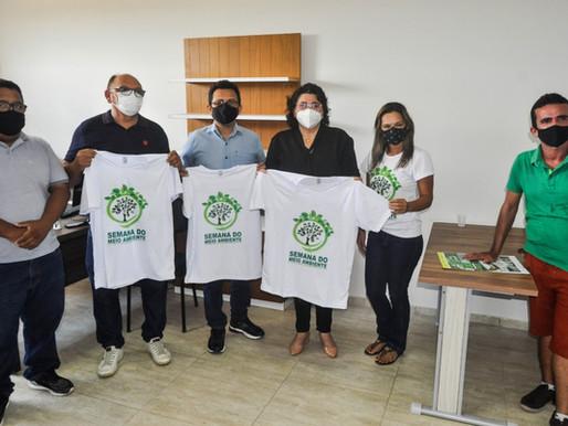 Piripiri realiza a Semana do Meio Ambiente com extensa programação
